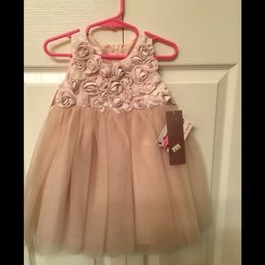 Biscotti girls dress